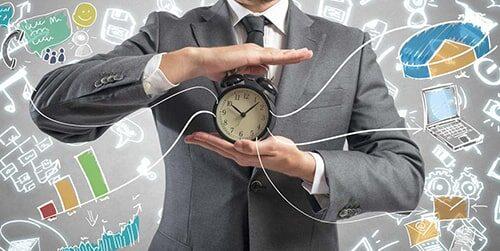 مدیریت-زمان