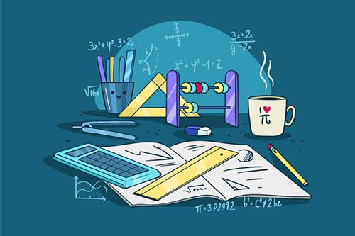 تکنیکهای محاسبات سریع ریاضی