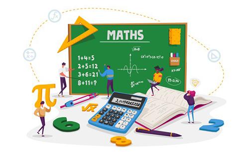 تکنیک های محاسباتی ریاضی