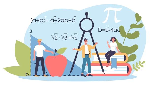 محاسبات ریاضی