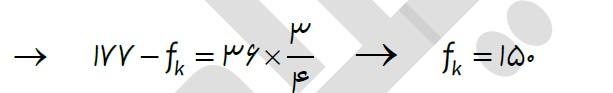 حل سریع تست فیزیک کنکور